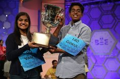 """""""Hey, white people -- Learn the language!"""" -- Humorous take on Asian-Americans winning the Scripps spelling bee ... (from 2013)"""