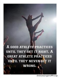 This one's for Shannon. Not necessarily the pic but it's his favorite sports quote.