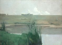 John Henry Twachtman: 100+ Impressionist Paintings - Impressionism