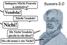 Michi Pendola