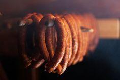 Russian Sausage (Hot Smoked)
