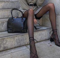 Look Fashion, Autumn Fashion, Fashion Outfits, Womens Fashion, Looks Style, My Style, Looks Dark, Skinny Girls, Skinny Legs