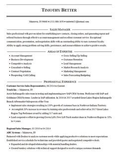 To get the job, you a need a great resume. The professionally-written, free resume examples below can help give you the inspiration you need to build an impressive resume of your own that impresses… Sales Resume Examples, Resume Template Examples, Resume Template Free, Nursing Resume Template, Student Resume Template, Marketing Resume, Sales And Marketing, Free Resume Builder, Professional References