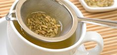 Do you know someone that has trouble with their digestion? This easy to make tea can really help them with their digestive discomfort DIY: After-Dinner Tea To Help You Digest