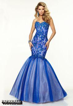 Prom Dresses – Paparazzi Prom Dress Style 97079 Mori Lee Prom Dresses 36f15dbfee3b