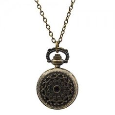 Pocket Watch Quartz0