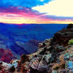 Standing on the edge of infinite beauty. #grandcanyonnps #Science #Christian #Tour #outdoors #adventure #nature #mountains #desert #grandcanyon #arizona #geology #fossils #space #animals #explore...