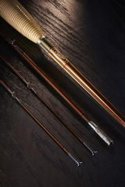 Inserts from Oyster Bamboo Fly Rods on Taigan