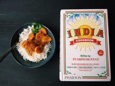 vindaloo recipe indian