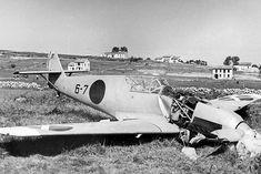 Messerschmitt Bf 109B Legion Condor J88 6x7 España 01