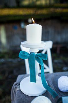 Blue winter wedding ideas by bello matrimonio