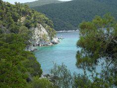 Skopelos island - Sporades (Greece)