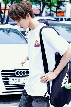 170618 THE8 @ going to Immortal Song  cr. LOVE SICK    #디에잇 #세븐틴 #THE8 #SEVENTEEN