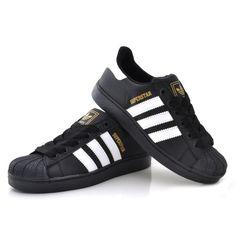 Adidas Süperstar Siyah Beyaz | BAYAN AYAKKABI | Spor | | Nelazimsa.net