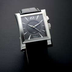 Vulcain Alarm Automatic // 10011 // Pre-Owned