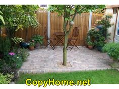 Awesome  Backyard Landscaping Ideas With Pavers001
