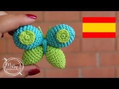 This Crochet Butterfly is very beautiful plus very easy to make. You can find many crochet video tutorials or patterns on our website. I have not seen such a similar crochet to Butterfly. So i decided to share it with my audience and…Read Amigurumi Tutorial, Amigurumi Patterns, Amigurumi Doll, Crochet Patterns, Crochet Diy, Crochet Crafts, Crochet Projects, Crochet Tutorials, Crochet Butterfly