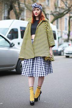 FASHION » ウインターファッションを盛り上げる! コート特集 - NYLON.JP