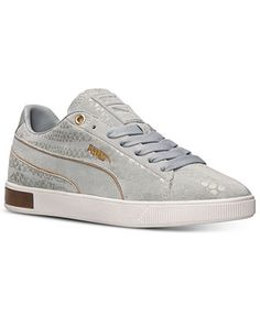 Puma Women's PC Femme Low WR Casual Sneakers from Finish Line