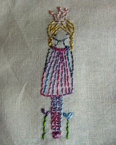 embroidered | Flickr - Photo Sharing!