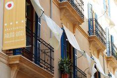 Booking.com: Apartahotel Palma Suites - Palma de Mallorca, España