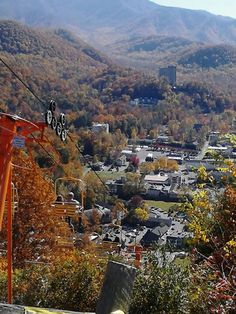 Gatlinburg, Tennessee