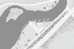 Community Rowing Site Plan