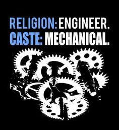 Check out this awesome Campaign - Mechanical Engineering Tees from Fabrily!