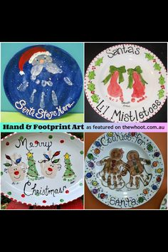 cute christmas craft ideas love the gingerbread girl and boy christmas plates christmas crafts