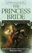 The Princess Bride by William Goldman - New, Rare & Used Books Online at Half Price Books Marketplace