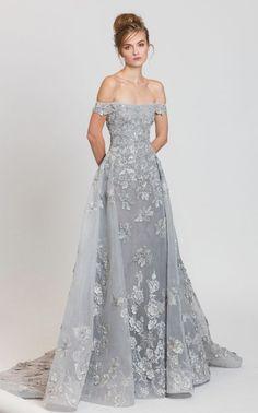 Zuhair Murad Spring 2016 Couture p/b LOLO via Marguerite Burrill Evening Dresses, Prom Dresses, Formal Dresses, Wedding Dresses, Celebridades Fashion, Zuhair Murad, Beautiful Gowns, Elie Saab, Dream Dress