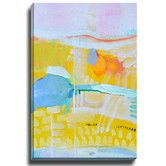 Found it at AllModern - Fertile Bed by Jenny Andrews Anderson Painting Print on Canvas