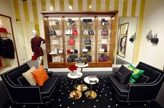 Kate Spade opens first standalone store outside London - Retail Focus - Retail Blog For Interior Design and Visual Merchandising