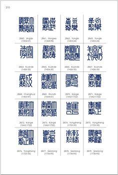 Handbook of Marks on Chinese Ceramics by Gerald Davison
