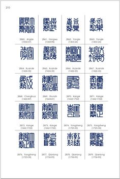 Handbook of Marks on Chinese Ceramics by Gerald Davison