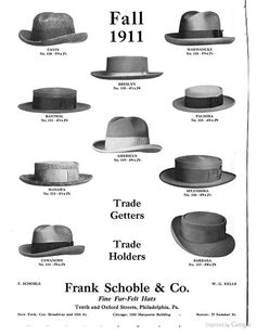 The American Hatter - Google Books