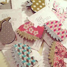 Autrement je viens de livrer des broches chez @boutiquelulubel ! #etyapleindenouveauteslabastropbelles #gogogomarathonduwedepaques #exposmarchesetcompagnie #alasuitemesdames