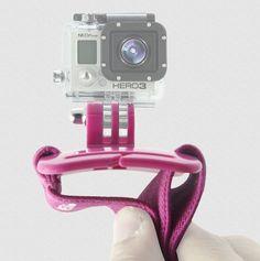 NEOPine GoPro/山狗 Action Cam Wrist Strap GWS-1