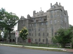 Mercer Museum in Doylestown, Pa.