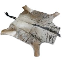Natural Large Wildebeest Skin Rug wb14 African Antelope Hides (Approx... (1,390 CNY) ❤ liked on Polyvore featuring home, rugs, floor & rugs, home & living, silver, patchwork rug, animal rug, animal area rugs, african rugs and cow rug
