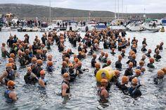 El Half #Menorca #Triatlón, camino del récord: ya supera los 400 inscritos - Contenido seleccionado con la ayuda de http://r4s.to/r4s
