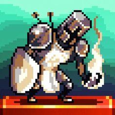 Tap Hero v1.0 Mod Apk Money http://ift.tt/2jeChKM