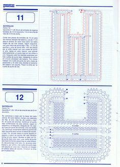 SOLO ROPITA DE BEBE EN PUNTO, GANCHILLO Y TELA (pág. 116) | Aprender manualidades es facilisimo.com