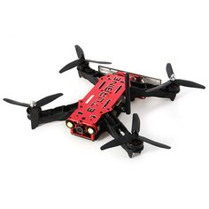 Eturbine TB250 - 2M 5.8G FPV 1080P Camera Racer RC Quadcopter with DEVO 7 Transmitter RTF 2.4GHz (assembled) - RTF - Racing Drone