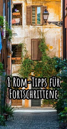 8 Rom-Tipps für Fortgeschrittene - Travel and Extra Europe Destinations, Vacation Ideas, Shopping In London, New York Tipps, Rome, Cold Brew Coffee Maker, Real Coffee, Grilling Gifts, Summer Barbecue