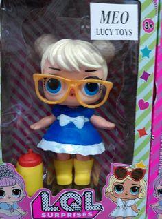 L O L Surprise Fake Vs Real Toy Video Dolls Lol