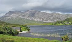 NC500 Fishing - Best Salmon Rivers and Lochs in West Sutherland - Loch Stack
