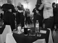 Underground tango in Buenos Aires