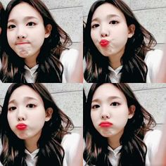 Nayeon TWICE cute