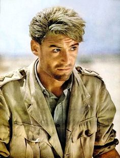 Lawrence of Arabia Digitally Restored 50th Anniversary Event: or OH MY GOSH PETER O'TOOLE